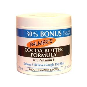Palmer's Cocoa Butter Formula Cream Jar 100g